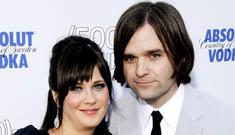 Zooey Deschanel marries Death Cab for Cutie's Ben Gibbard