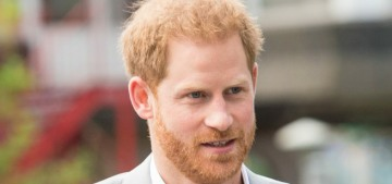 Prince Harry & Oprah's 'The Me You Can't See' will air on AppleTV on May 21