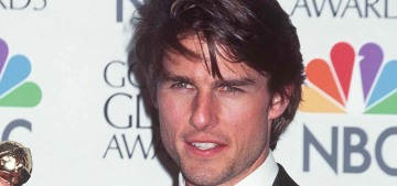Tom Cruise handed back his three Golden Globes as calls to reform the HFPA grow