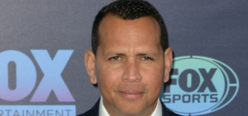 Alex Rodriguez called Jennifer Lopez to let her know that 'he's upset' about Ben Affleck