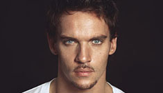 """Jonathan Rhys Meyers is """"Crap At What He Does"""""""