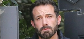 Ben Affleck flooded Jennifer Lopez with emails full of 'longing' in February