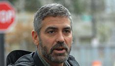 George Clooney: G.I. Joe A Real American Hero