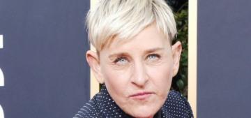 Ellen DeGeneres is (finally) ending her show after the 2021-22 season