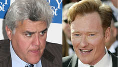 Jay Leno Over and Out, Conan O'Brien Come On Down