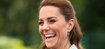 The Cambridges are looking for a new 'head gardener' for Anmer Hall