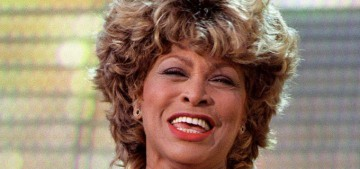 """""""Tina Turner is finally being inducted into the Rock & Roll Hall of Fame"""" links"""