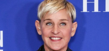 Ellen DeGeneres believes all of the reports of her toxic behavior were 'orchestrated'