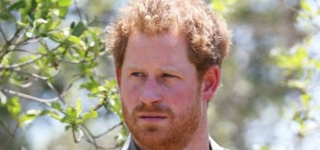 Palace insiders cry about Prince Harry's 'not helpful' Armchair Expert interview