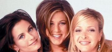 The 'Friends' reunion has an air date and a new teaser trailer