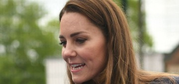 The Cambridges's mental-health event got 'usurped' by Prince Harry: 'It's a shame'