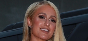 Paris Hilton 'still trying to convince' fiancé to be in the show about their wedding