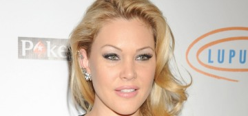 Shanna Moakler claimed that Travis Barker cheated on her with Kim Kardashian