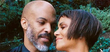 Halle Berry: 'Never give up on love, keep your heart open it will find you'