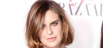 Tallulah Willis: 'I punished myself for not looking like my mom'