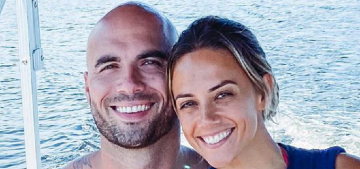 Jana Kramer on Mike Caussin: 'I wanted so badly to believe this version'