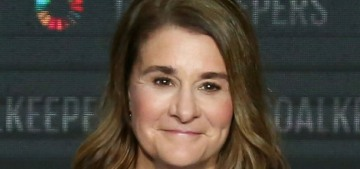 Melinda Gates 'was aware there were some issues' with Bill harassing subordinates