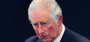 Prince Charles & Harry's 'relations are at their lowest ever point,' Chaz is 'just at a loss'