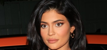 Kylie Jenner is mad that people think she's in an open relationship with Travis Scott