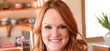 Ree Drummond lost 38 pounds, must not have eaten her own food