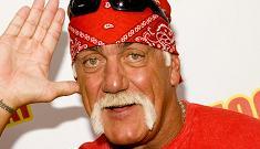 Hulk Hogan to make wrestling comeback with Australia tour