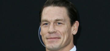 John Cena apologizes in Mandarin after referring to Taiwan as a 'country'
