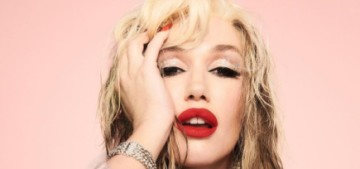 Gwen Stefani on cultural appropriation: 'All these rules are just dividing us more & more'