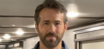 Ryan Reynolds opens up about his anxiety: 'please know you're not alone'