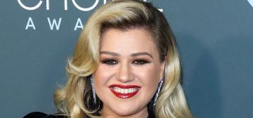 Kelly Clarkson's show will air in Ellen DeGeneres's time slot