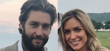 Jay Cutler wants half of Kristin Cavallari's Uncommon James company in their divorce
