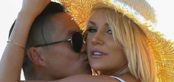 Courtney Stodden is engaged to their boyfriend of four years, Chris Sheng