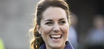 Scottish press blasts the Cambridges: the royals treat Scotland like 'Tartan Disneyland'