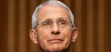 Dr. Fauci's emails show what a hardworking decent person he is