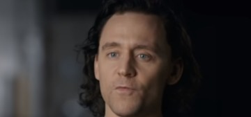 Tom Hiddleston: 'No one good is ever truly good and no one bad is truly bad'