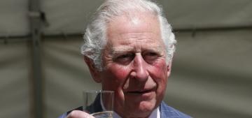 Prince Charles is 'tightening the purse strings' around the York princesses
