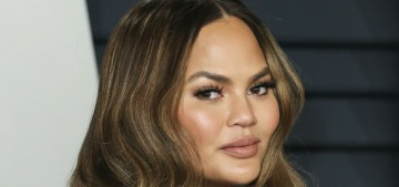 Chrissy Teigen drops out of her guest-voiceover gig on 'Never Have I Ever'
