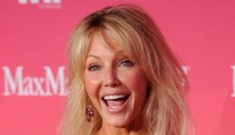 Heather Locklear to return to 'Melrose Place'