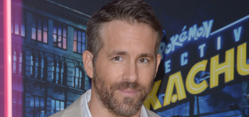 Ryan Reynolds' daughters inspired him to talk about mental health