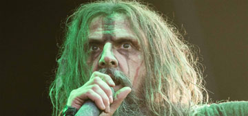 Rob Zombie is directing The Munsters movie: will it be a complete mess?