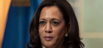 VP Kamala Harris, on her first foreign trip, tells Guatemalans 'do not come' to the US