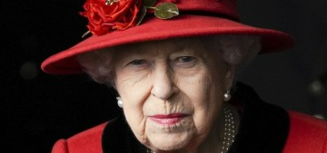 A 'palace source' insists that Prince Harry didn't inform the Queen about the name