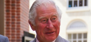 There's been an 'unfortunate lapse of contact' between Prince Charles & Harry