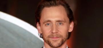 Tom Hiddleston attends 'Loki' screening, talks about Loki's gender fluidity