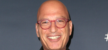 Howie Mandell on his anxiety: I haven't been that open about how dark it gets