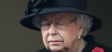 Did the Queen 'sign off' on her aides briefing about Prince Harry & Lilibet's name?