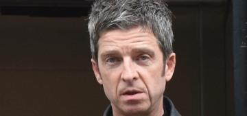 Noel Gallagher: 'Prince Harry is coming across like a typical f-ing woke snowflake'
