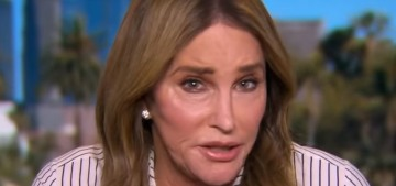Caitlyn Jenner refuses to admit that Donald Trump lost the 2020 election