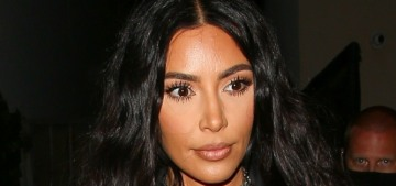 Kim Kardashian 'wants to date,' she wants to find a guy to share her life with