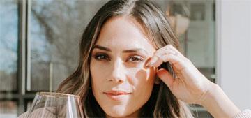 Jana Kramer has a new boyfriend already, although she's calling it an 'entanglement'