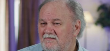 Thomas Markle: 'I think Oprah Winfrey is playing Harry and Meghan'